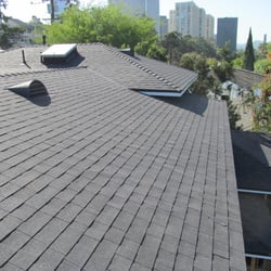 Photo Of Roofing U0026 Waterproofing Services   Encino, CA, United States.  Residential Roofing