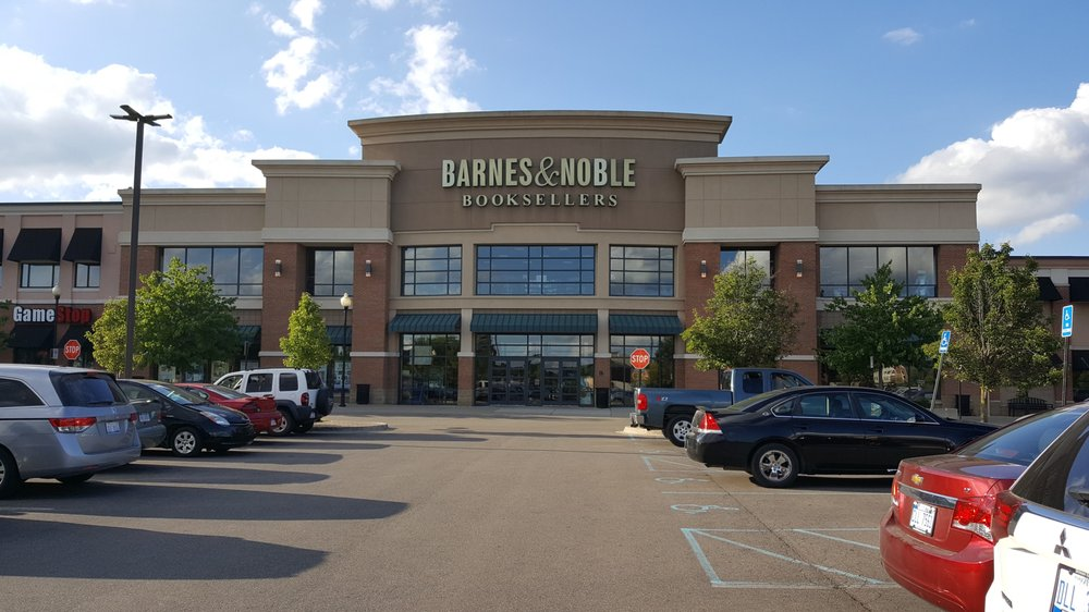 Barnes Amp Noble Book Sellers 29 Fotos Y 37 Rese 241 As