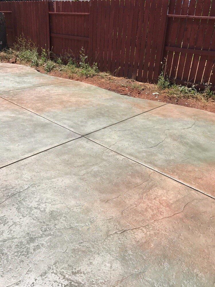 Prime Concrete Creations: 5313 Valleyridge Dr, Redding, CA