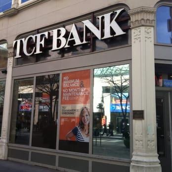 TCF National Bank - CLOSED - Banks & Credit Unions - 640