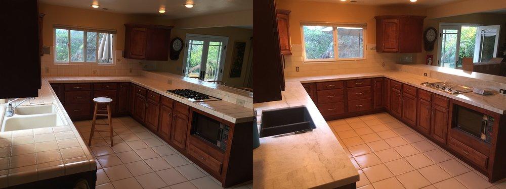 Ugly Kitchen Tile Backsplash on ugly kitchen counters, ugly kitchen cabinets, ugly kitchen flooring, ugly kitchen lighting, ugly kitchen sink, ugly kitchen faucets, ugly kitchen appliances,