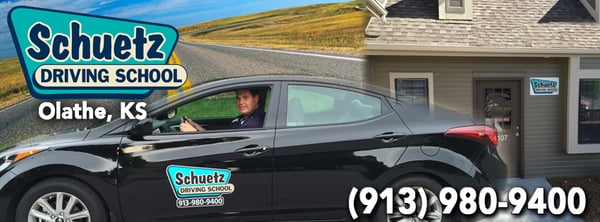 Schuetz driving school driving schools 14107 s mur len rd olathe ks phone number yelp for Designated driver service business plan