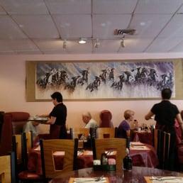 Ba-dar chinese restaurant