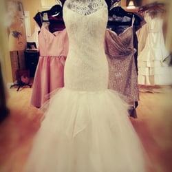 Bridal Shops in NJ