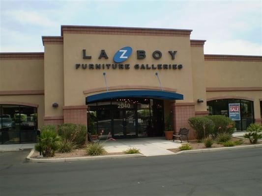 La Z Boy Furniture Galleries Furniture Stores Tucson