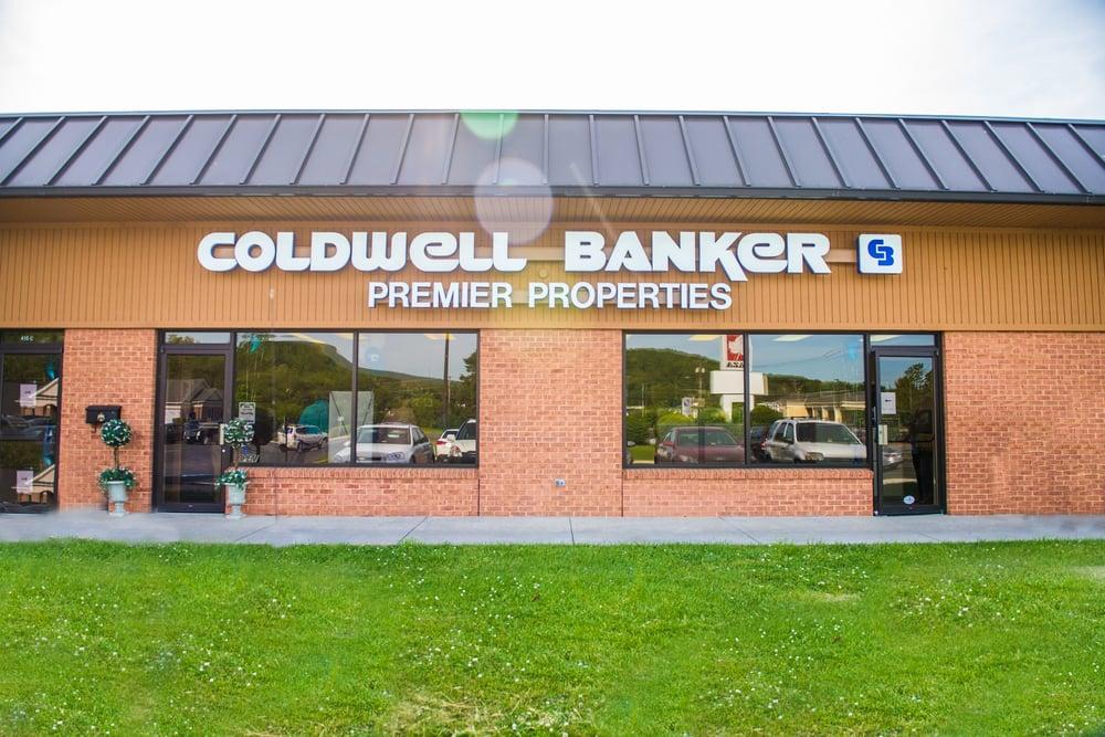 Coldwell Banker Premier: 415 South St, Front Royal, VA
