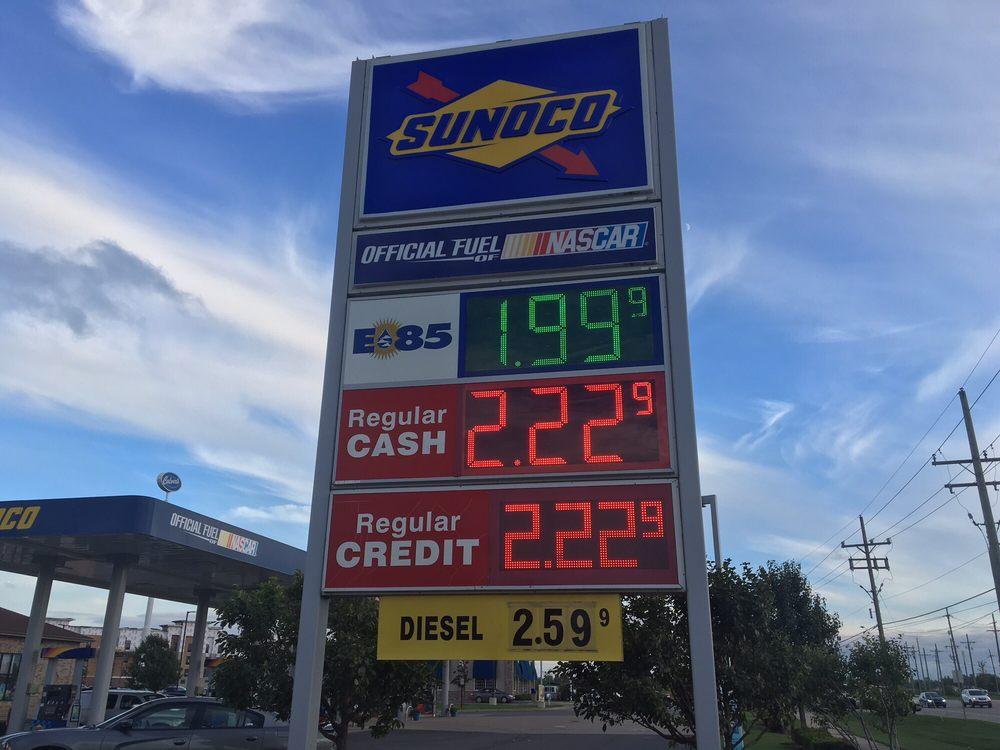 Price sign - Yelp