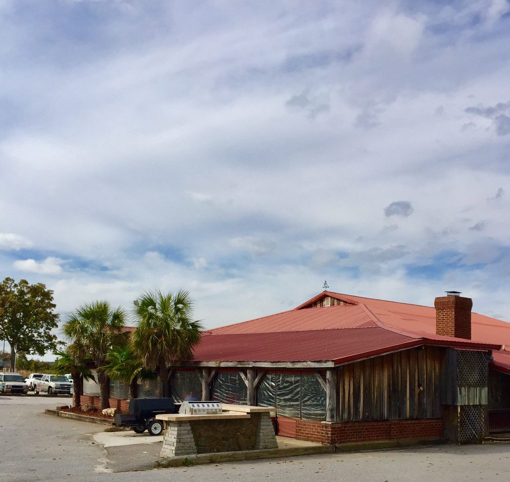 Hudson's Smokehouse: 4952 Sunset Blvd, Lexington, SC