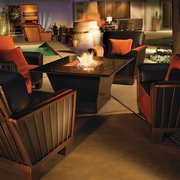 Gas And Photo Of Fireplace U0026 Patio Trends   Orange, CA, United States.  Outdoor Fire