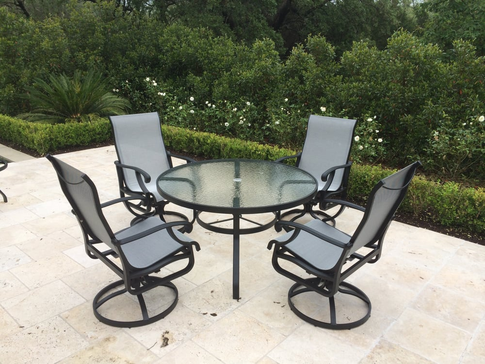 Patio Furniture Round Rock Tx.Patio Furniture Restoration Miami