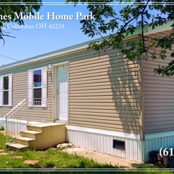 Northern Pines Mobile Home Park