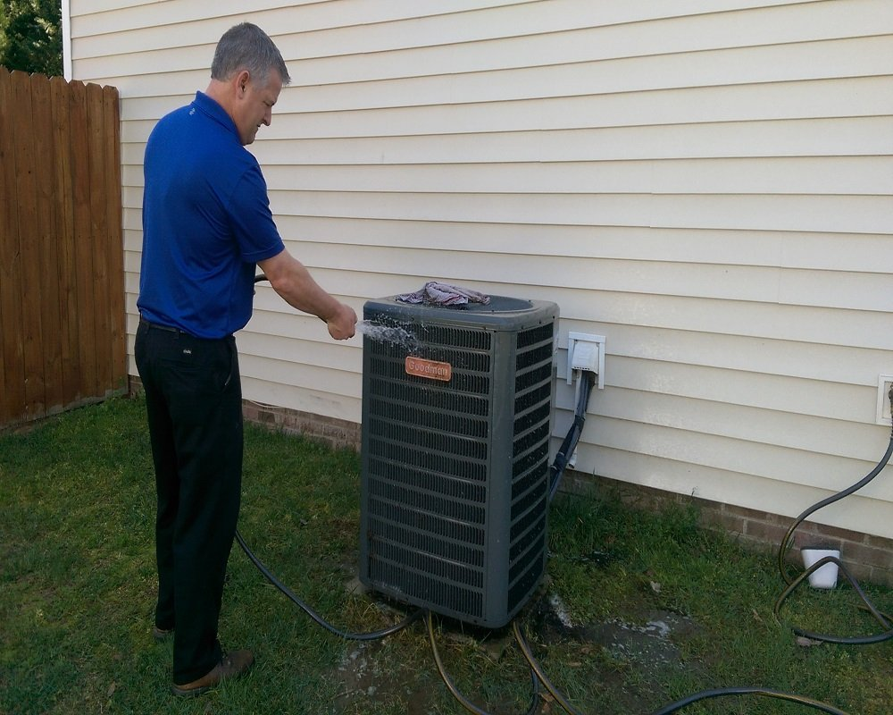New Best Heating System Repair: 81-06 Grand Ave, Queens, NY