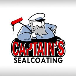 Captain's Sealcoating: Big Flats, NY