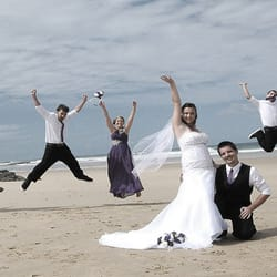 Photo Of All You Need Is Love Wedding Photography Coffs Harbour New South Wales
