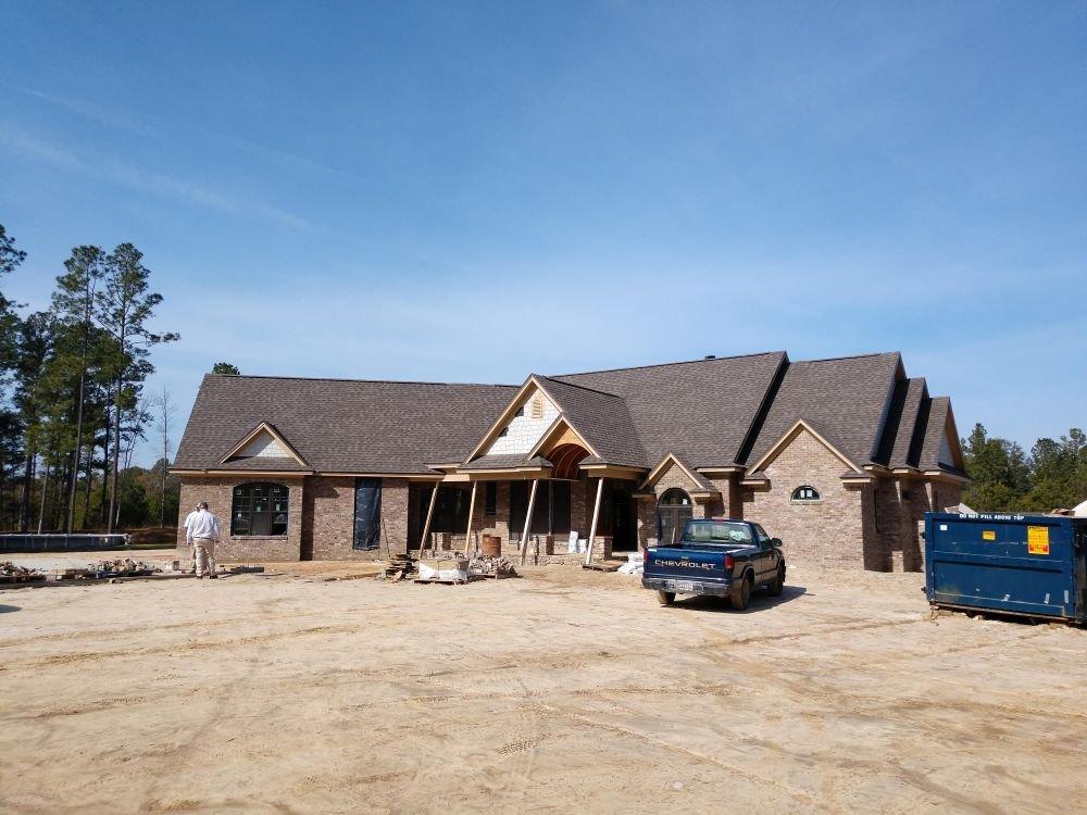 Southern Elite Construction & More: Hahira, GA