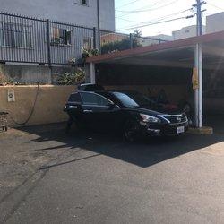 Beverly Catalina Car Wash
