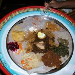 Photo Of Little Ethiopia Restaurant