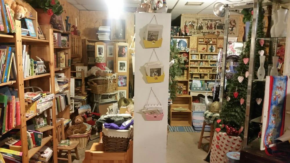 Svensk Butik Gift Shop