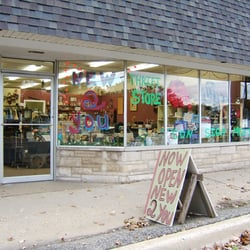 Clothing stores in battle creek mi