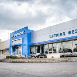 Car Dealerships Peoria Il >> Uftring Weston Chevy Cadillac Car Dealers 1600 W War