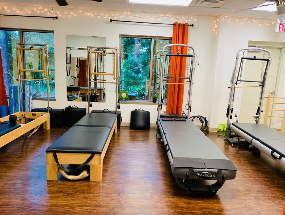 Johns Creek Pilates: 4375 Johns Creek Pkwy, Suwanee, GA