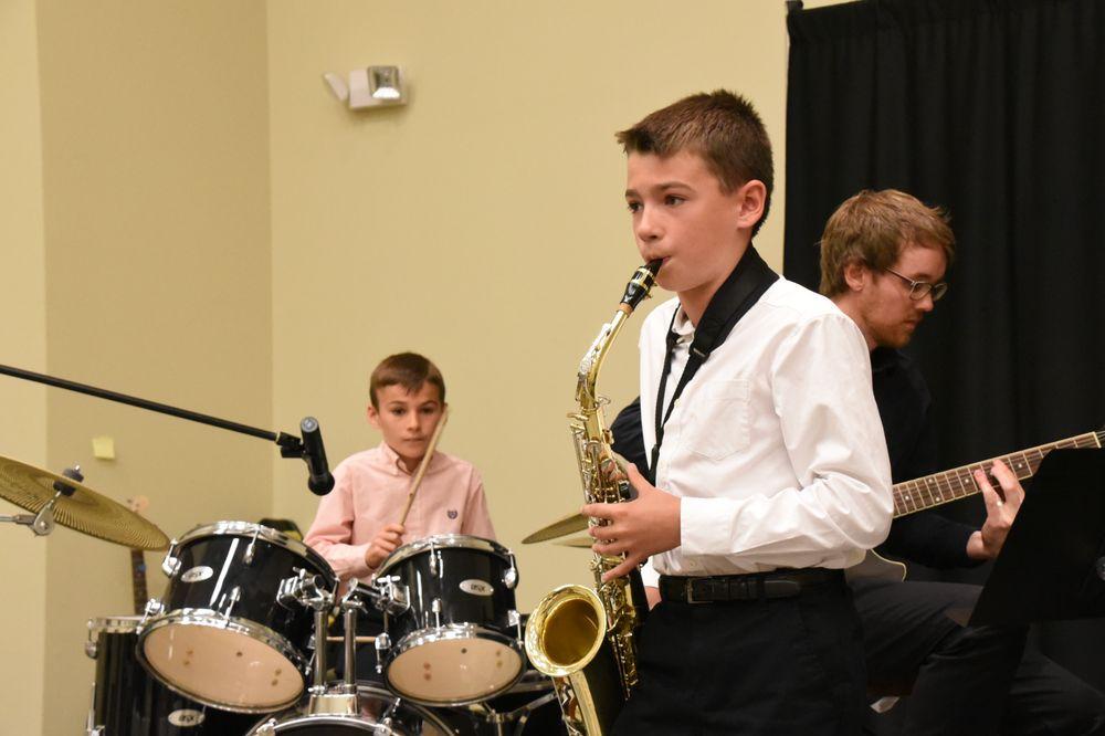 Elkhart School of Music: 207 S Main St, Elkhart, IN