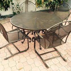 Photo Of Patio Furniture Refinishers   Santa Ana, CA, United States.