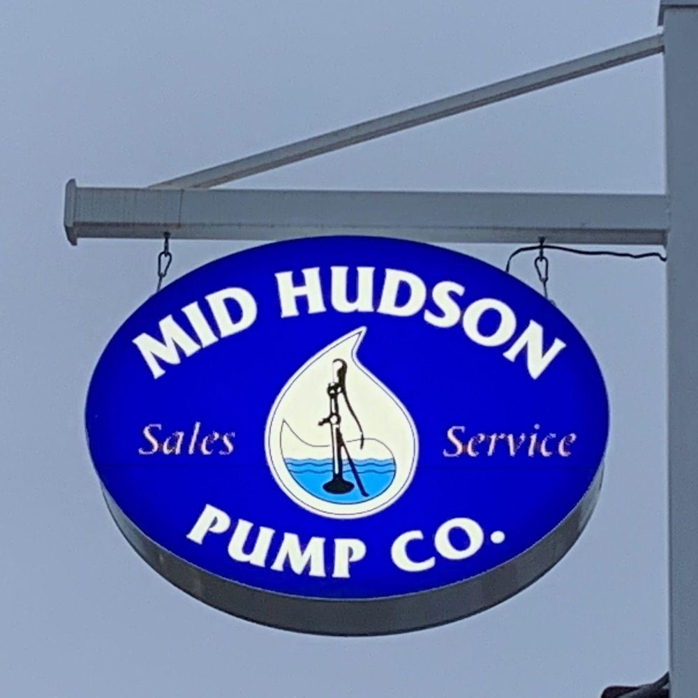 Mid Hudson Pump: 446 Route 376, Hopewell Junction, NY