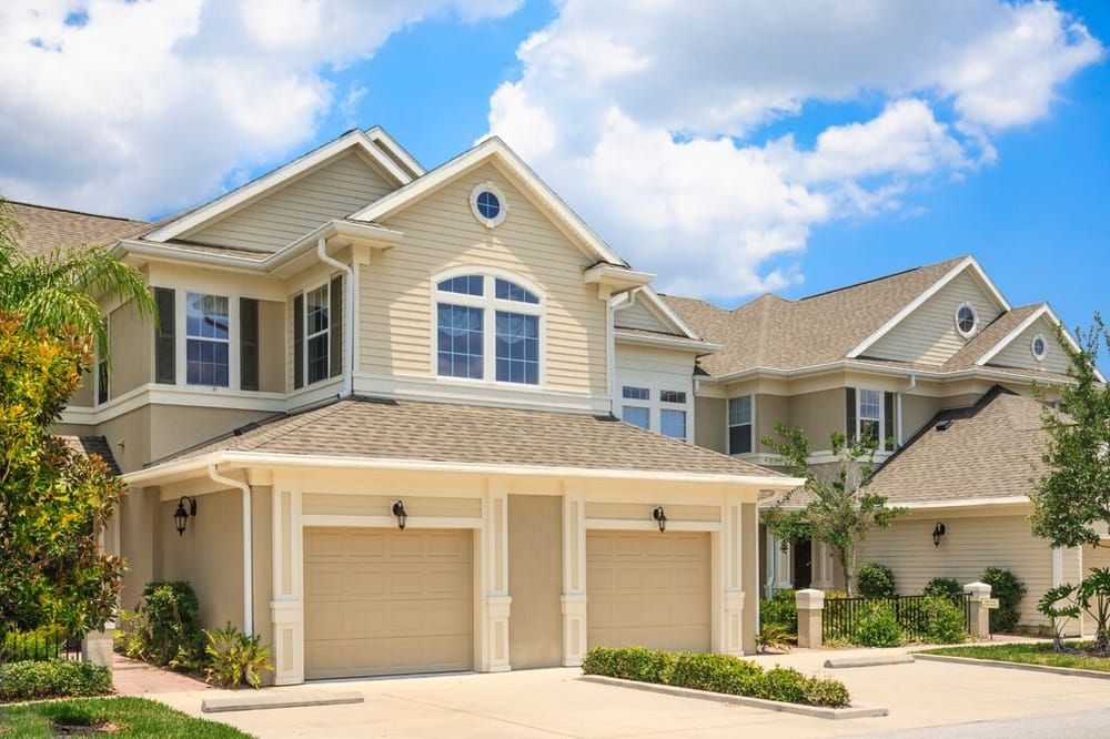 Neighborhood Garage Door Services: Tulsa, OK