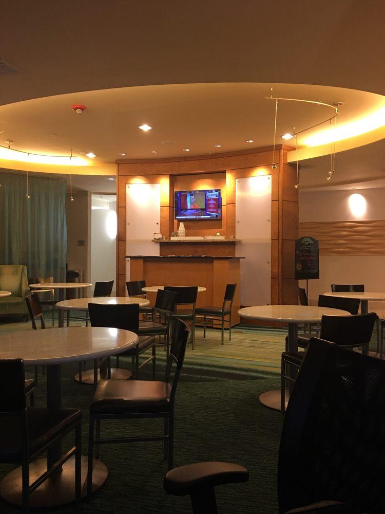 SpringHill Suites Baton Rouge North/Airport: 7980 Howell Blvd, Baton Rouge, LA