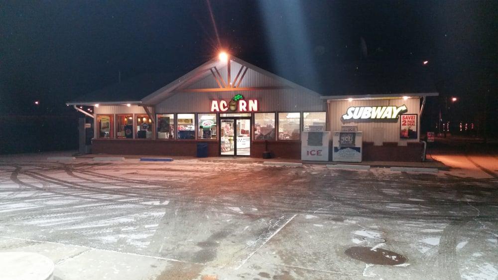 Acorn Market: 3 W St, Galeton, PA