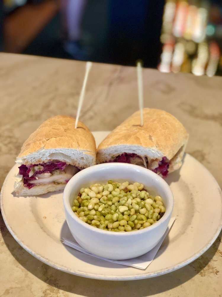 Pea Ridge Kitchen and Bar: 2607 Lawrenceville Hwy, Decatur, GA