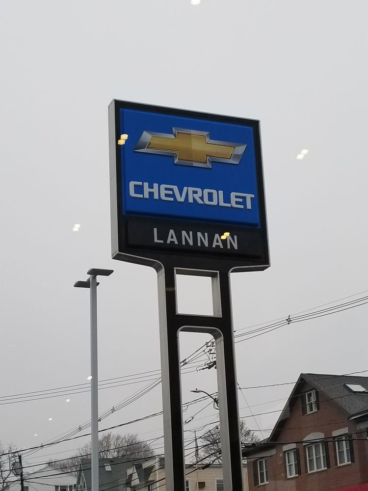 Lannan Chevrolet Inc Of Woburn 25 Photos 60 Reviews