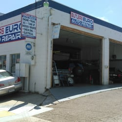 Butler S Euro Auto Repair 12 Reviews Auto Repair 286 G St
