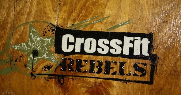 Crossfit Rebels: 2077 Sunnydale Blvd, Clearwater, FL