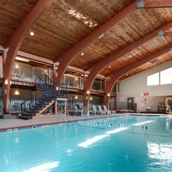 Photo Of Best Western Plus Plattsburgh Ny United States Indoor Pool