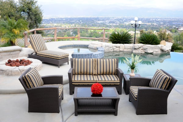 Photo Of Eden Garden Patio Furniture   Murrieta, CA, United States