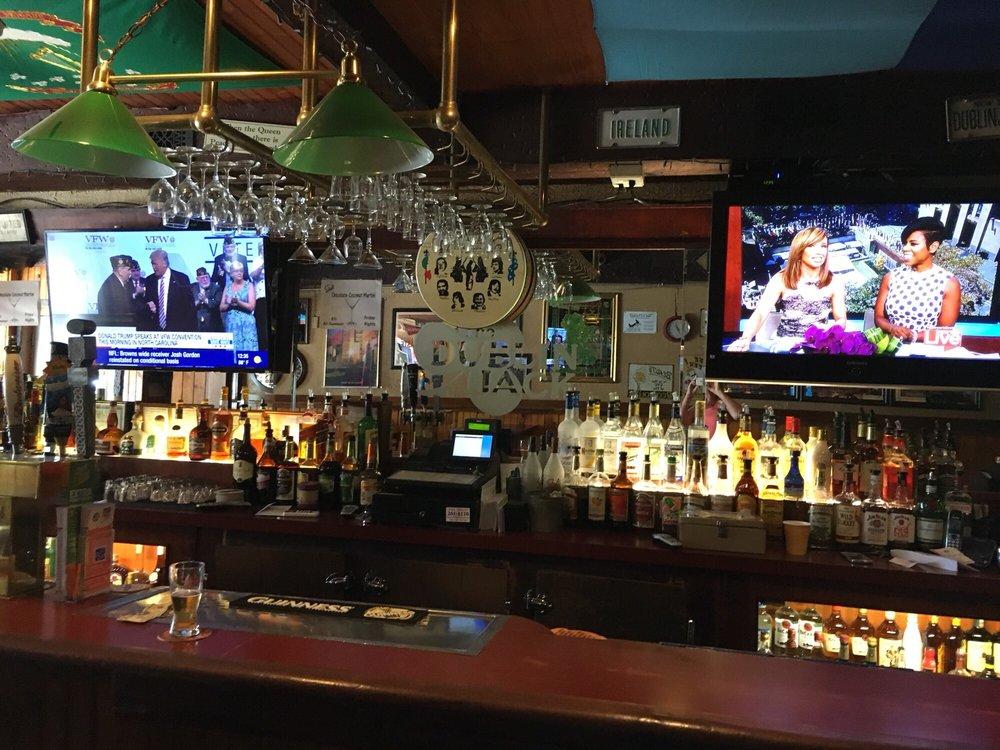 The Dublin Jack: 426 Larkfield Rd, East Northport, NY