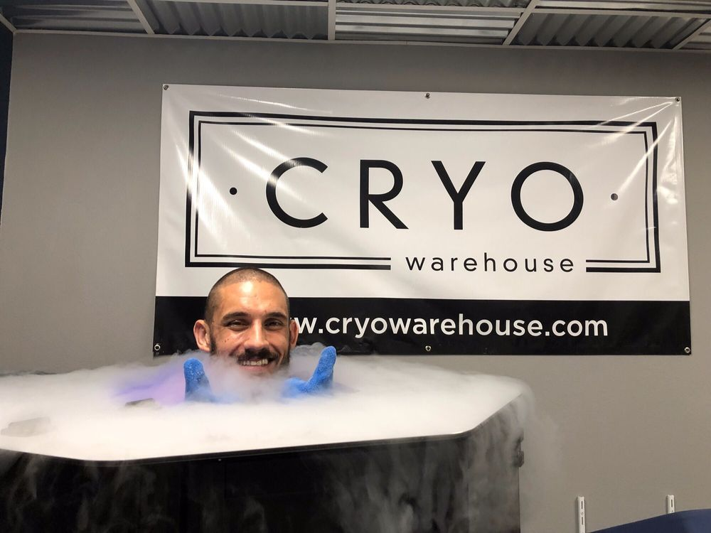 Cryo Warehouse
