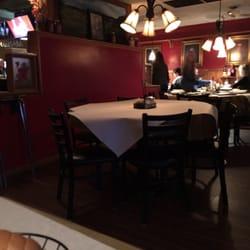 Photo Of Figaretti S Restaurant Wheeling Wv United States Inside