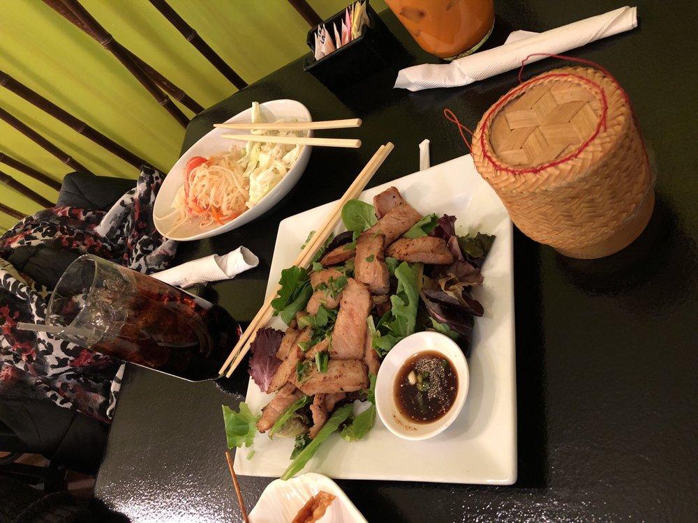 Zapp Thai Noodle & Market: 1407 W US 50, O'Fallon, IL