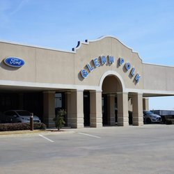 glenn polk ford 16 photos auto repair 4320 n interstate 35 gainesville tx phone number. Black Bedroom Furniture Sets. Home Design Ideas