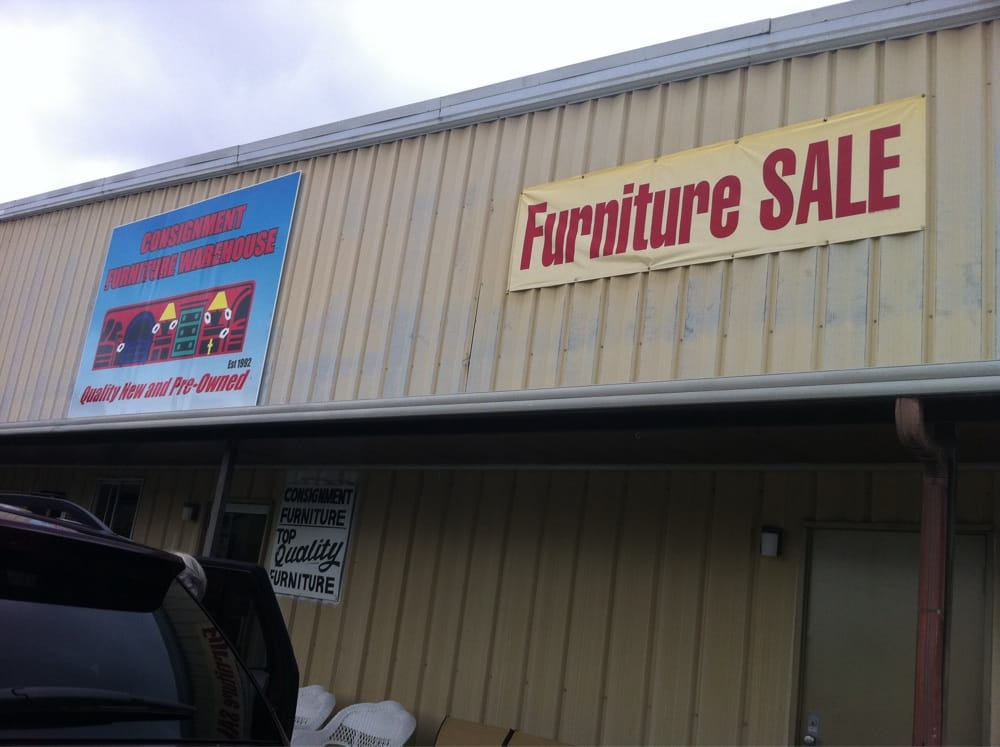 Photo Of Bratz Consignment Furniture Warehouse Of Fort Myers   Fort Myers,  FL, United
