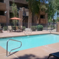 Summerhill Place Apartments Glendale Arizona