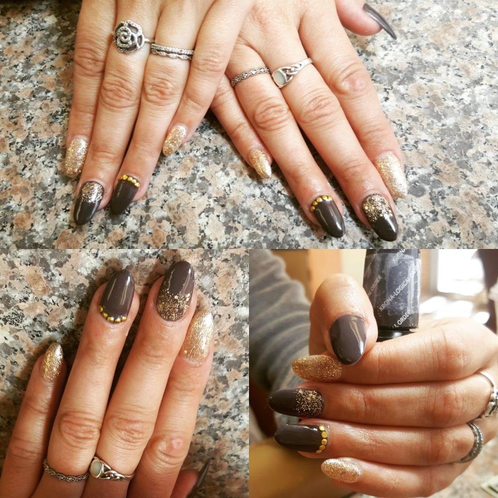 Fantastic Dashing Diva Nails Image Collection - Nail Art Ideas ...