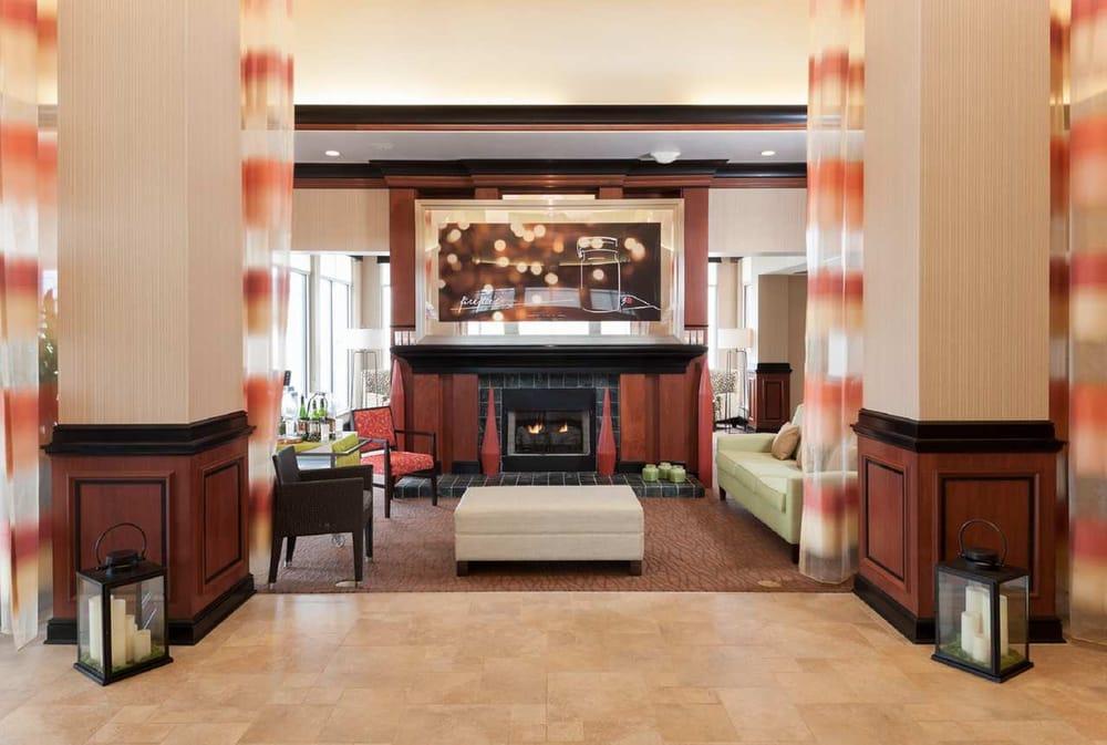 Hilton garden inn merrillville 31 photos 28 reviews hotels 7775 mississippi st for Hilton garden inn merrillville in
