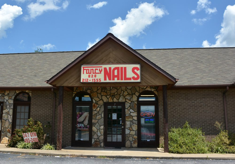 Fancy Nails: 4030 Hickory Blvd, Granite Falls, NC