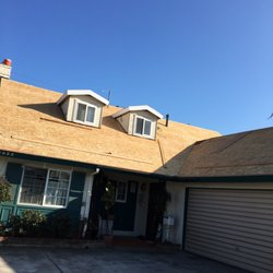 Photo Of Certified Roofing Specialists   Santa Ana, CA, United States.  Clean Deck