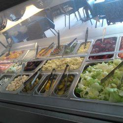 Photo Of Truett S Meat Market Deli Country Kitchen Cochran Ga United States