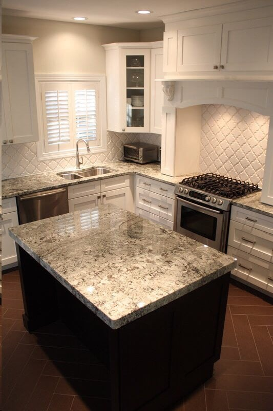 300 Photos For The Rock Prefab Granite Outlet